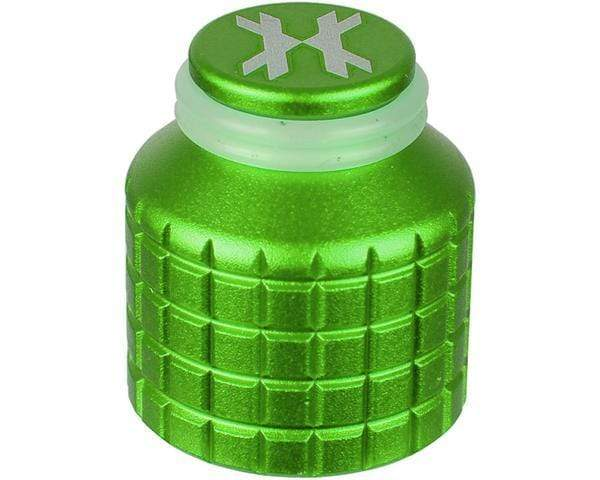 Thread Guard - Neon Green - Eminent Paintball And Airsoft