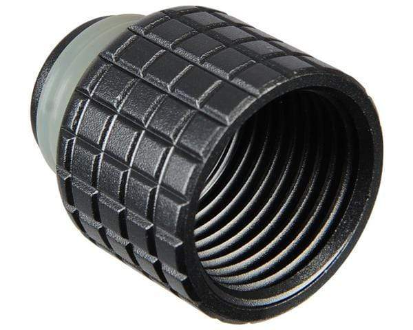 Thread Guard - Pewter - Eminent Paintball And Airsoft
