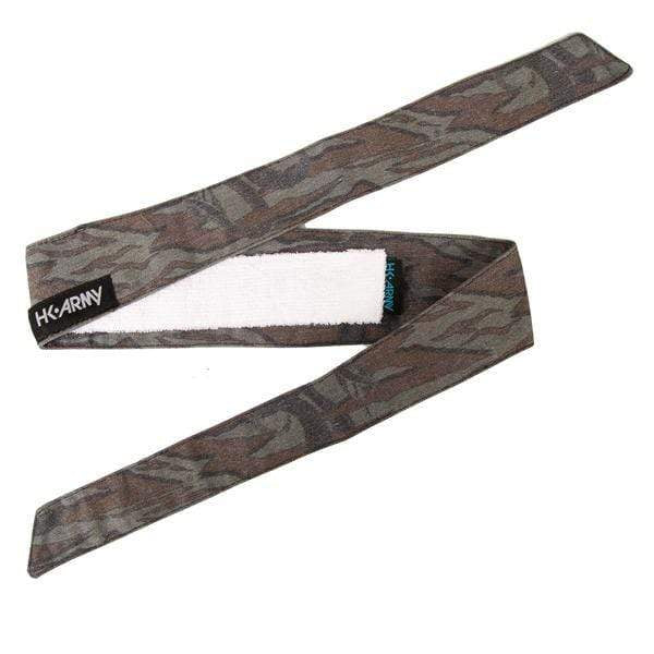 Snakes - Hostilewear Headband - Forest/Brown - Eminent Paintball And Airsoft
