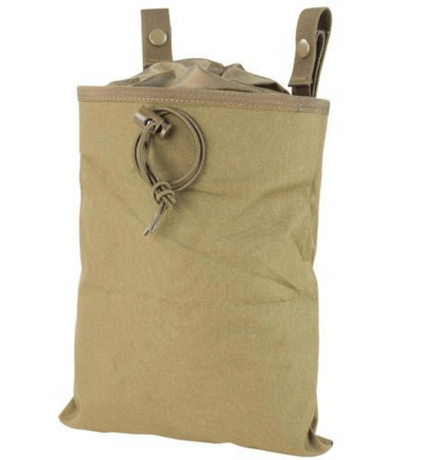 Killhouse Dump Pouch  - TAN - Eminent Paintball And Airsoft