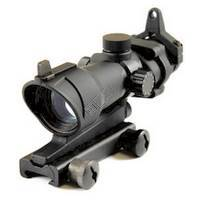 Killhouse Weapon Systems Petrol ACOG Sight - Black - Eminent Paintball And Airsoft