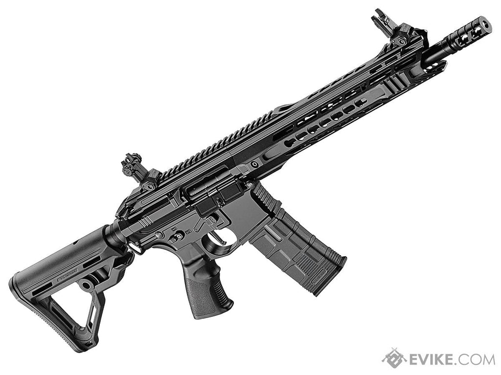 ICS CXP-MARS Carbine Full Metal M4 Airsoft AEG - Eminent Paintball And Airsoft