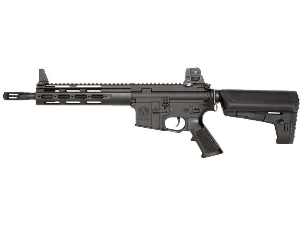 Krytac Alpha CRB Airsoft AEG Rifle (Package: Black / Gun Only) - Eminent Paintball And Airsoft