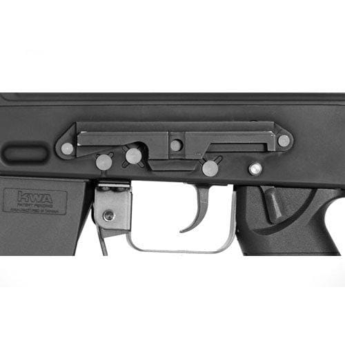 KWA AKG-74M - Eminent Paintball And Airsoft