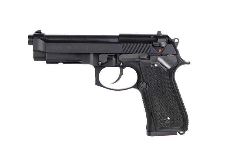 KWA M9 PTP TACTICAL - Eminent Paintball And Airsoft