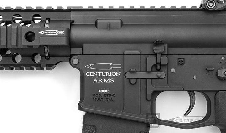 PTS CENTURION ARMS CM4 C4-10 - Eminent Paintball And Airsoft