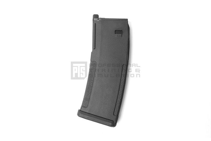 KWA PTS EPM 38 Round Magazine: Black - Eminent Paintball And Airsoft