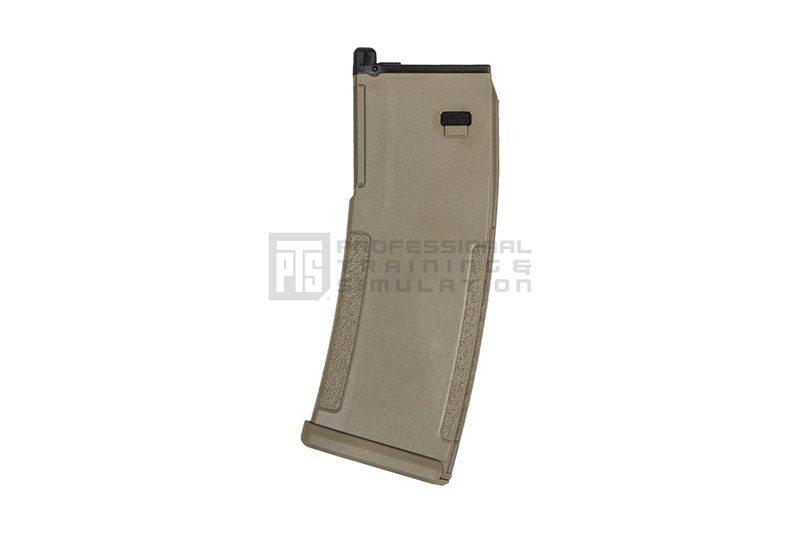 PTS EPM 38 Round Magazine: Dark Earth - Eminent Paintball And Airsoft