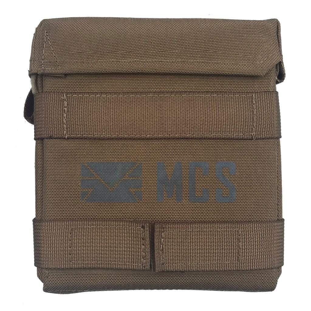 MCS BOX DRIVE MAGAZINE FOR DYE DAM / MG100 PAINTBALL GUN - Eminent Paintball And Airsoft