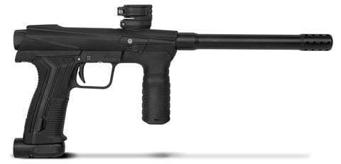 Planet Eclipse Emek 100 PALS Paintball Marker - Black - Eminent Paintball And Airsoft
