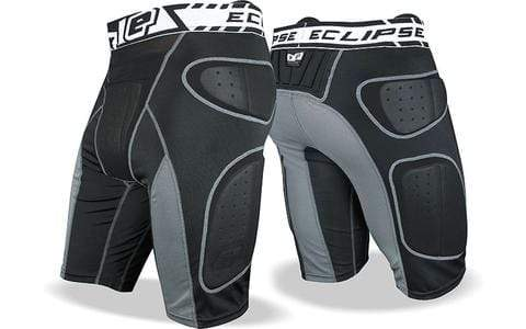 Planet Eclipse Protection ECLIPSE OVERLOAD GEN2 SLIDE SHORTS