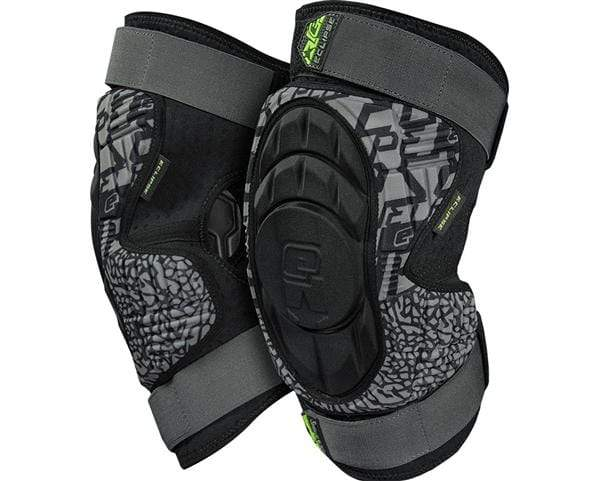 Planet Eclipse HD Core Knee Pads Fantm- Shade - Eminent Paintball And Airsoft