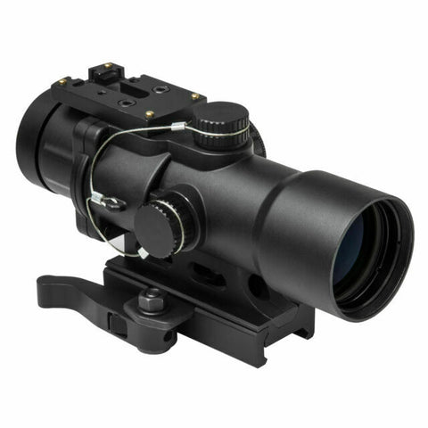Bunkerkings CMD/VIO Lens - HD - Eminent Paintball And Airsoft
