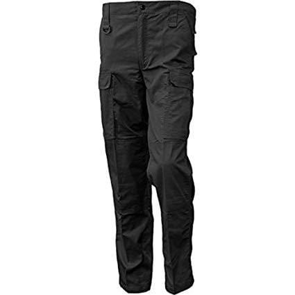 Tippmann Tactical TDU Pants - Black - Eminent Paintball And Airsoft