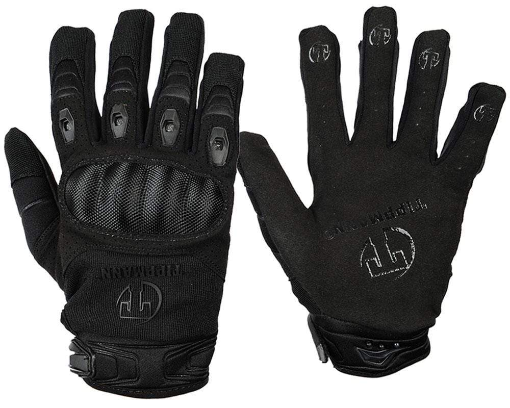 Tippmann Attack Gloves with Reinforced Knuckle - Eminent Paintball And Airsoft