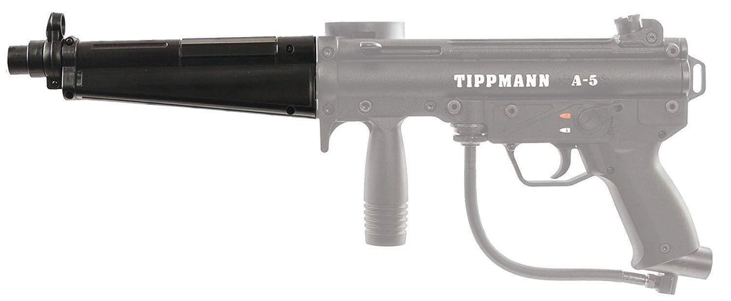 TIPPMANN A5 FLATLINE BARREL WITH BUILT-IN FOREGRIP - Eminent Paintball And Airsoft