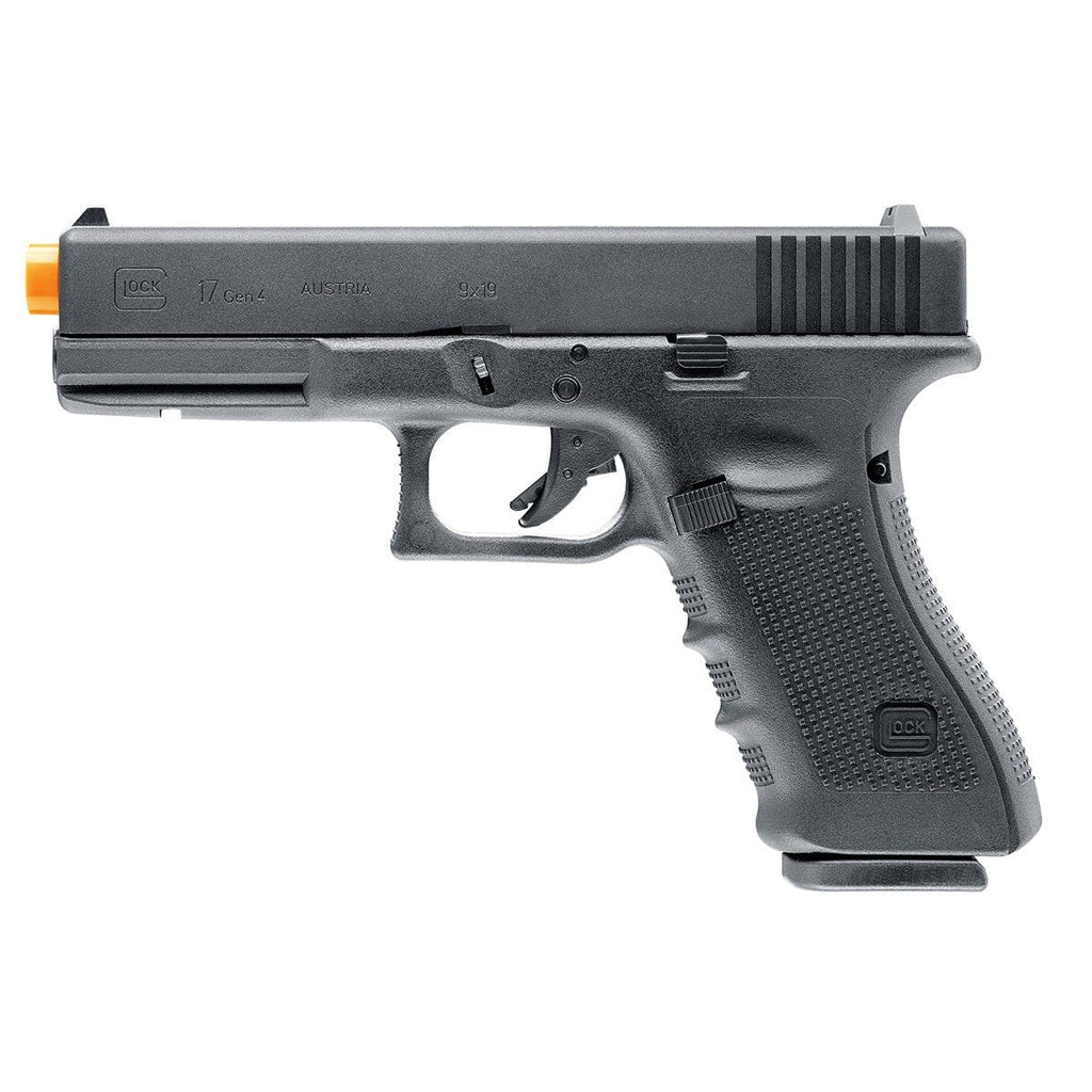 Elite Force Fully Licensed GLOCK 17 Gen.4 GBB  Pistol - Green Gas - Eminent Paintball And Airsoft