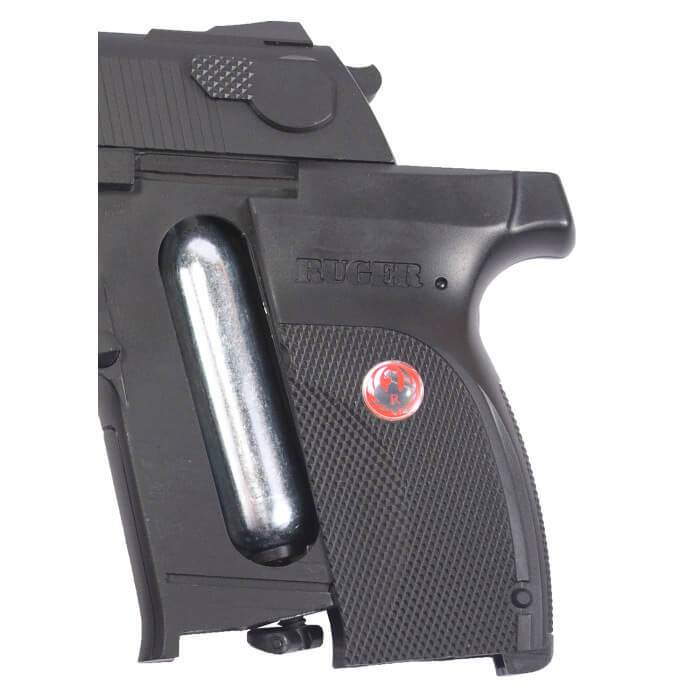 RUGER P345PR - BLACK - Eminent Paintball And Airsoft