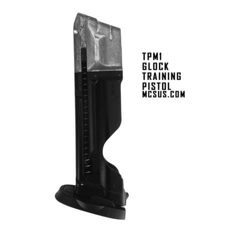 TPM1 T4E TRAINING PISTOL MAGAZINE - Eminent Paintball And Airsoft