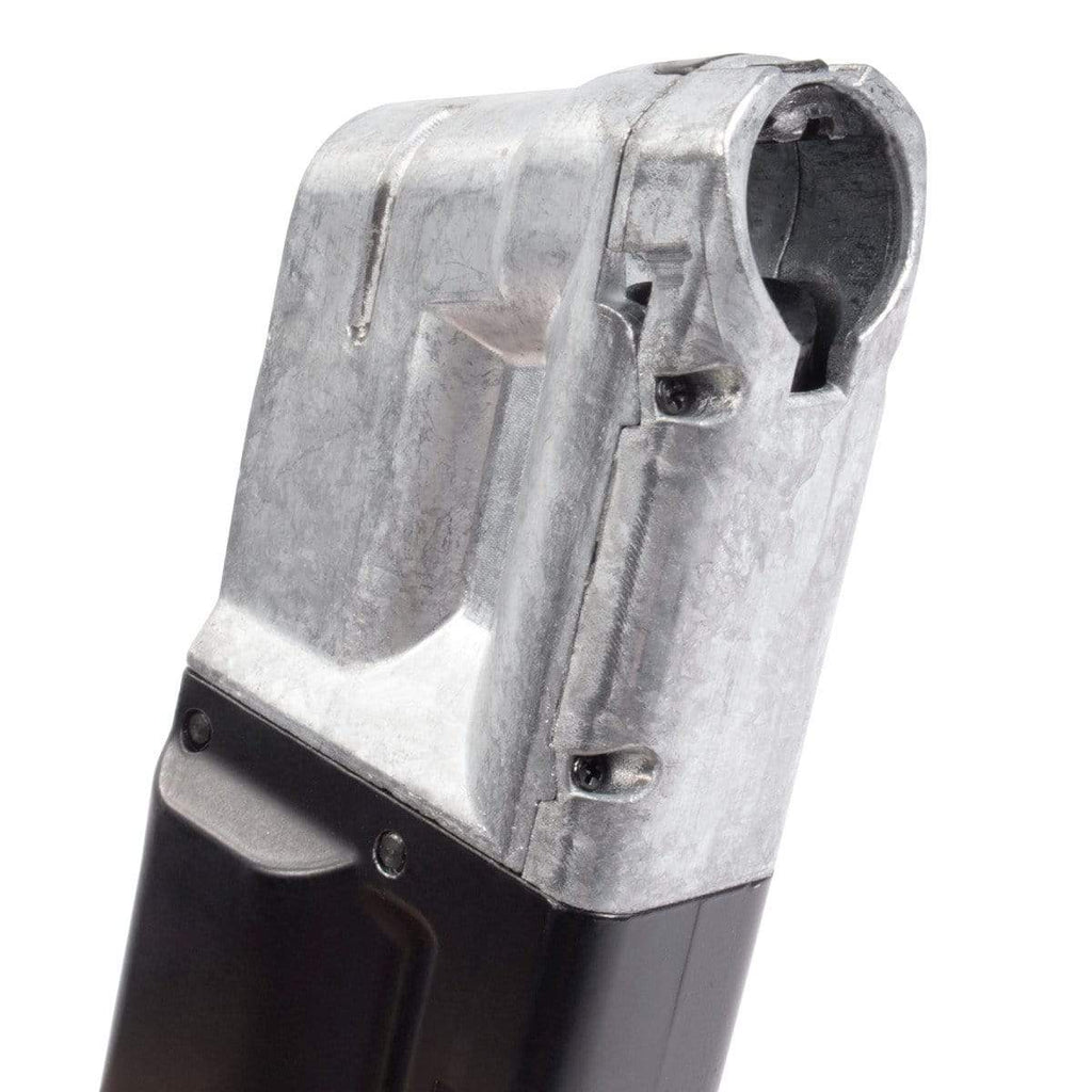 Umarex T4E S&W M&P9 M2.0 .43cal Quick Pierce 8rnd Magazine - Eminent Paintball And Airsoft