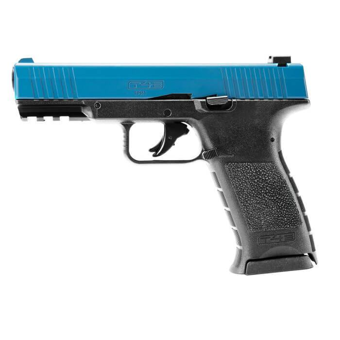 T4E TPM1 (8XP) 43cal Paintball GLOCK - Blue - Eminent Paintball And Airsoft