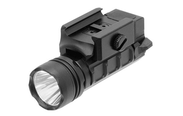 UTG Sub-compact LED Ambi. Pistol Light, 400 Lumen - Eminent Paintball And Airsoft