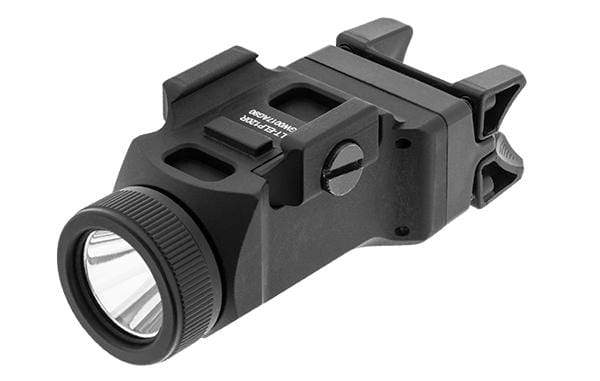 UTG Sub-Compact Pistol Light, 200 Lumen, Picatinny Mount - Eminent Paintball And Airsoft