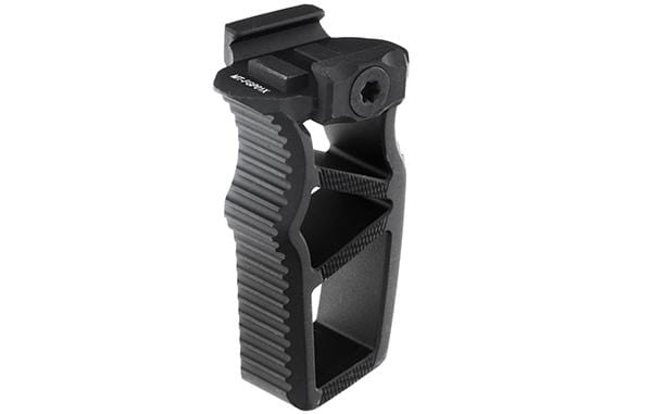 UTG Ultra Slim Foregrip, Picatinny, Matte Black - Eminent Paintball And Airsoft