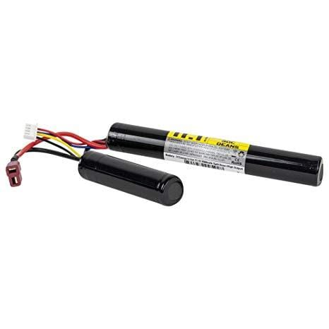 Valken Li-Ion Battery-11.1v 2500mAh Split / Deans - Eminent Paintball And Airsoft