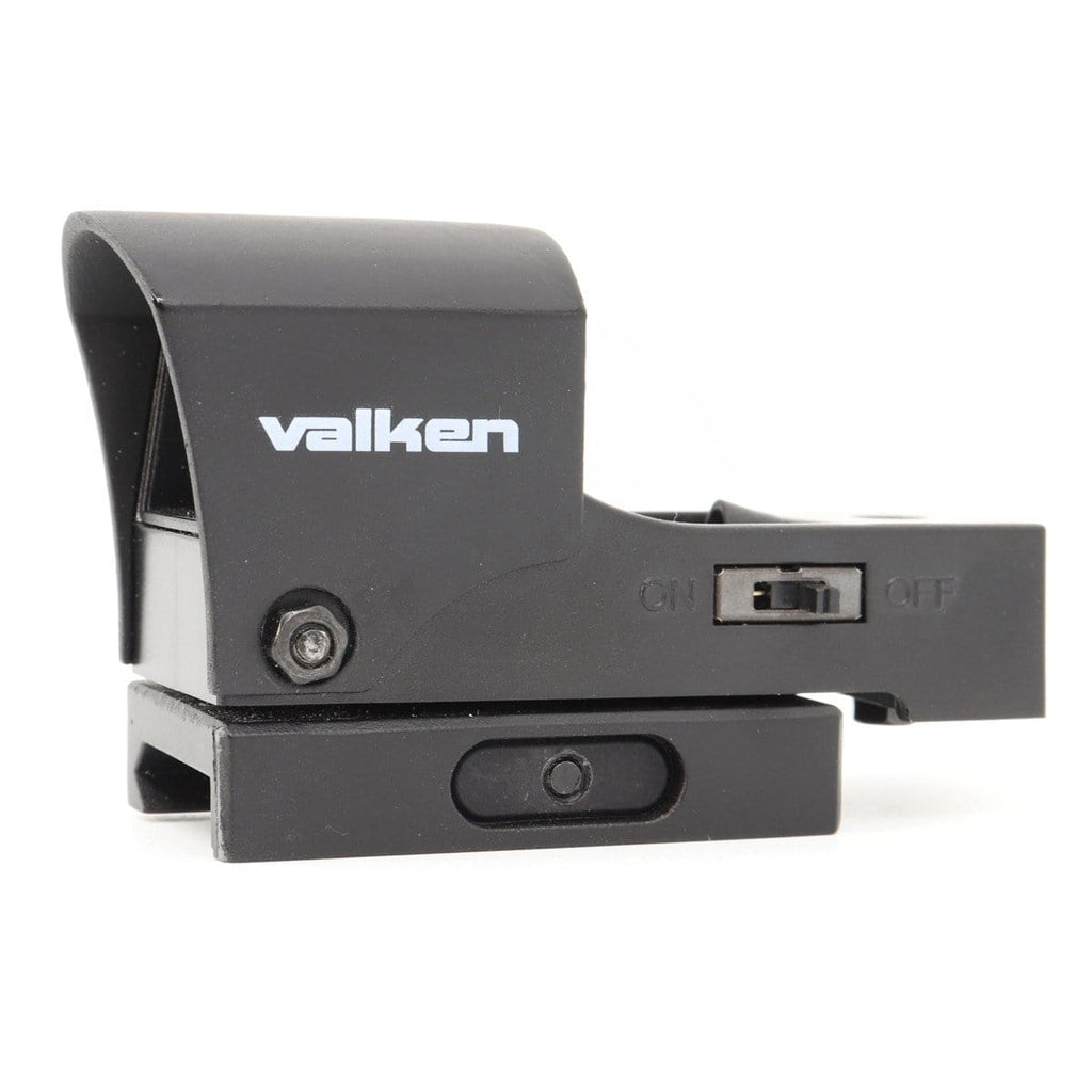Valken Kilo Red Dot Sight (Molded) - Eminent Paintball And Airsoft