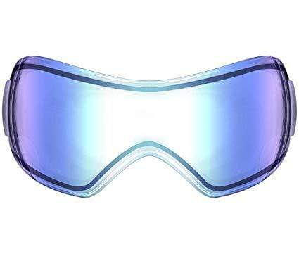V-Force Grill Thermal Lens - Mirror Blue - Eminent Paintball And Airsoft
