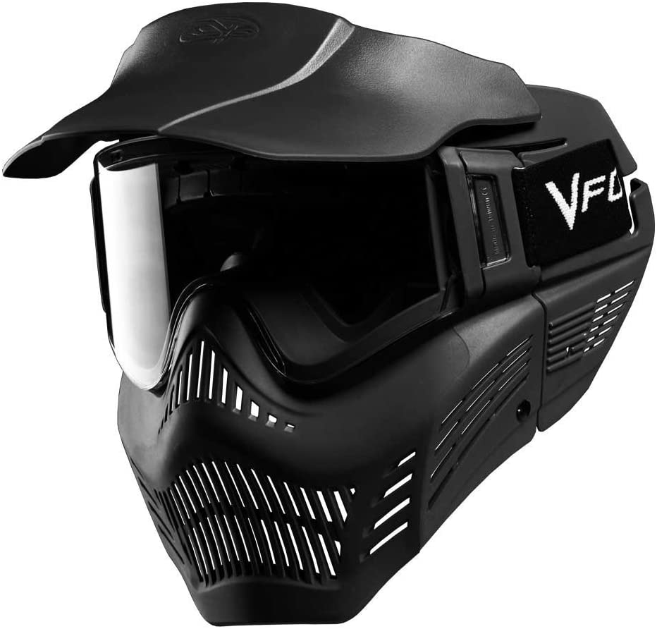 V-Force Armor Field Mask - Eminent Paintball And Airsoft