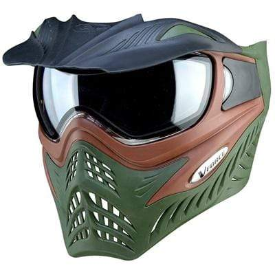 V-Force Grill Paintball Mask - Terrain - Eminent Paintball And Airsoft