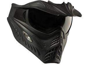 VForce Grill Mask Shark (Charcoal) - Eminent Paintball And Airsoft