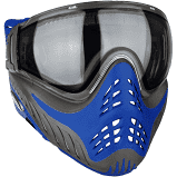 VForce Profiler - Azure (Blue/Grey) - Eminent Paintball And Airsoft