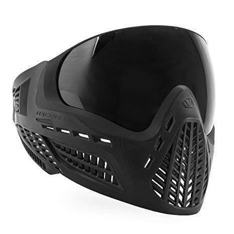 Virtue VIO Ascend Goggle - Black - Eminent Paintball And Airsoft