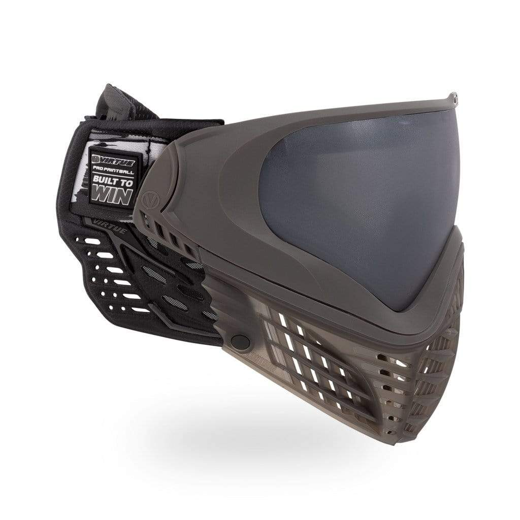 Virtue VIO Contour II - Dark Slate - Eminent Paintball And Airsoft