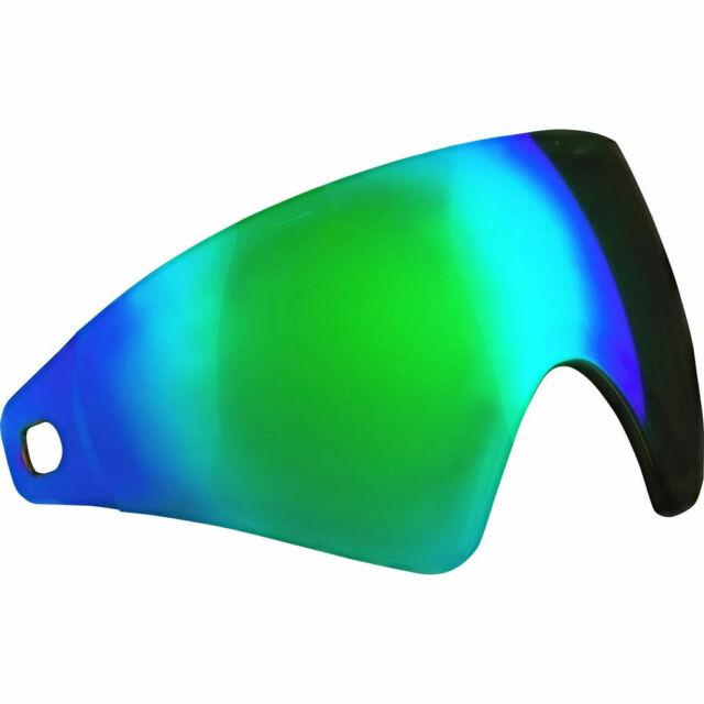 Virtue VIO Lens - Chromatic Emerald - Eminent Paintball And Airsoft
