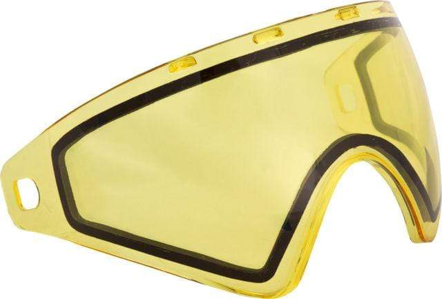 Virtue VIO Lens - Hi Contrast Yellow - Eminent Paintball And Airsoft