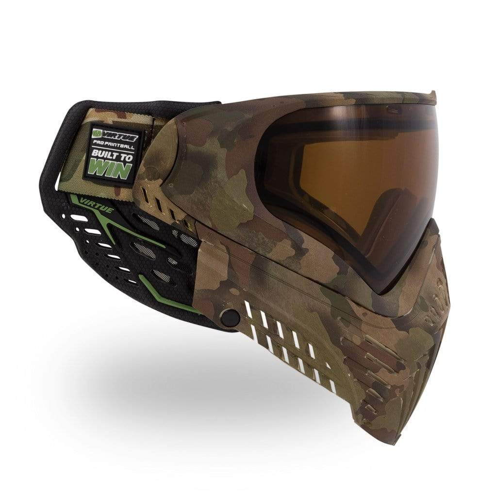 VIRTUE VIO XS II - REALITY BRUSH CAMO - Eminent Paintball And Airsoft