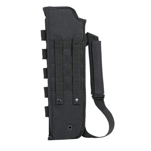 Voodoo Tactical Breacher's Shotgun Scabbard - Eminent Paintball And Airsoft