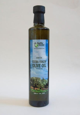 Healthy Harvest Greek Extra Virgin Olive Oil