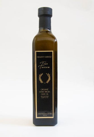 True Tuscan Extra Virgin Olive Oil