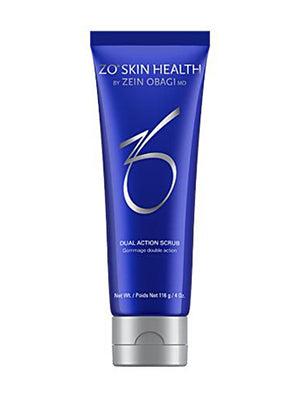 ZO Skin Health - Dual Action Scrub 4 oz