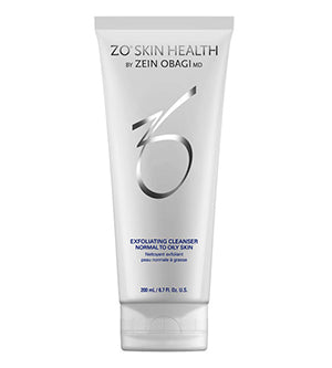 ZO Skin Health - Exfoliating Cleanser Normal to Oily Skin 6.7 oz