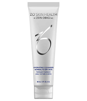 ZO Skin Health - Hydrating Cleanser Normal to Dry Skin 6.7 oz