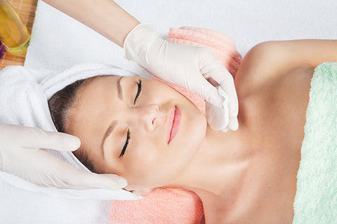 Dermaplane with Express Facial