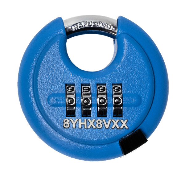 DaVinci Lock – Blue - 10 Pack