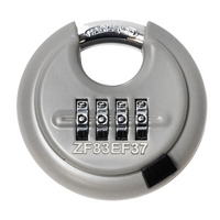 DaVinci Lock – Gray - 10 Pack