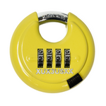 DaVinci Lock – Yellow - 10 Pack